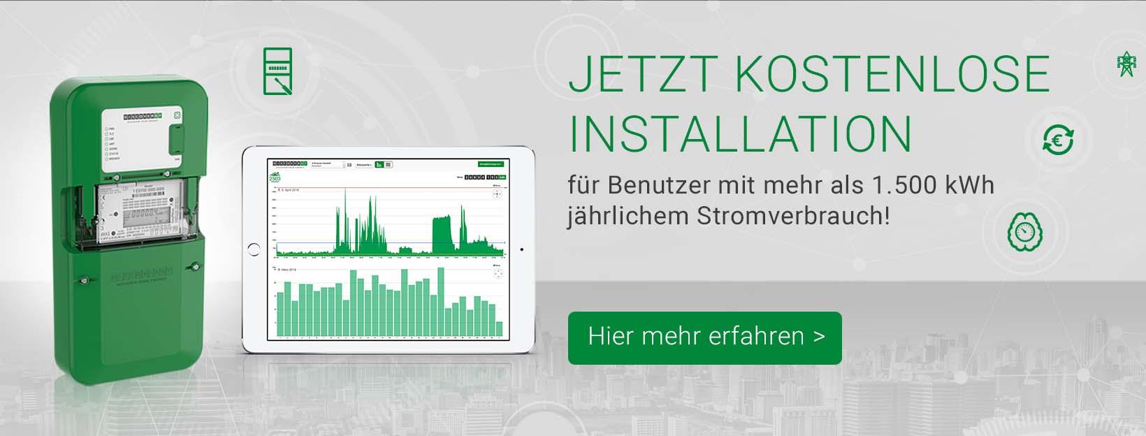 Blog - Discovergy GmbH