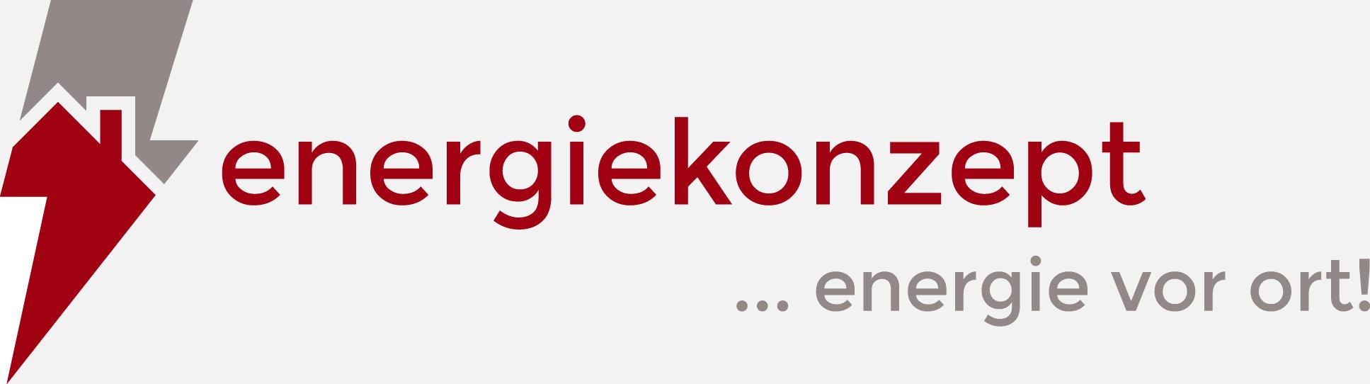 Energiekonzept-Logo